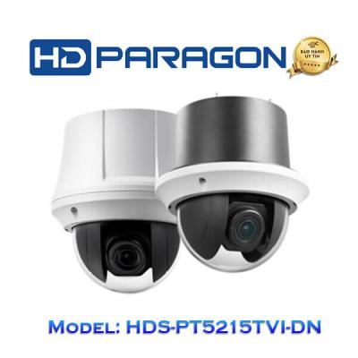 Camera Speed Dome HDPARAGON 2.0MP HDS-PT5215TVI-DN
