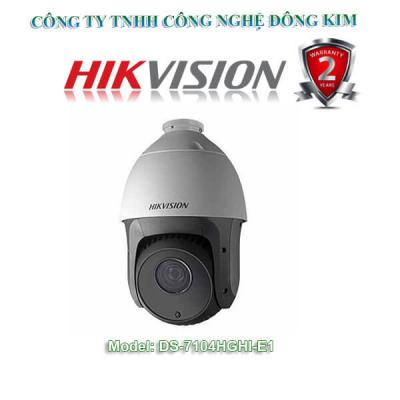 Camera Hikvision Speed Dome 2.0MP DS-2AE7232TI-A(C) Zoom 32X