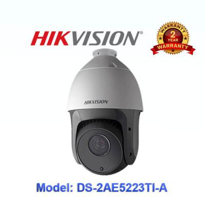 Camera Speed Dome Hikvision 2MP DS-2AE5223TI-A Hồng Ngoại 150 Mét