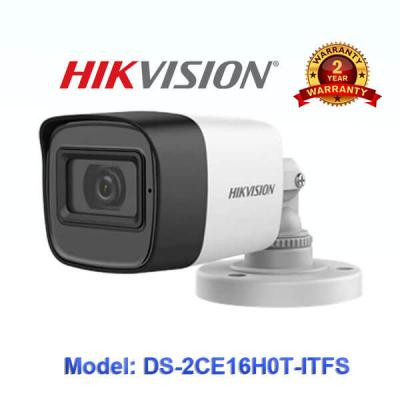 Camera Hikvision 5MP DS-2CE16H0T-ITFS